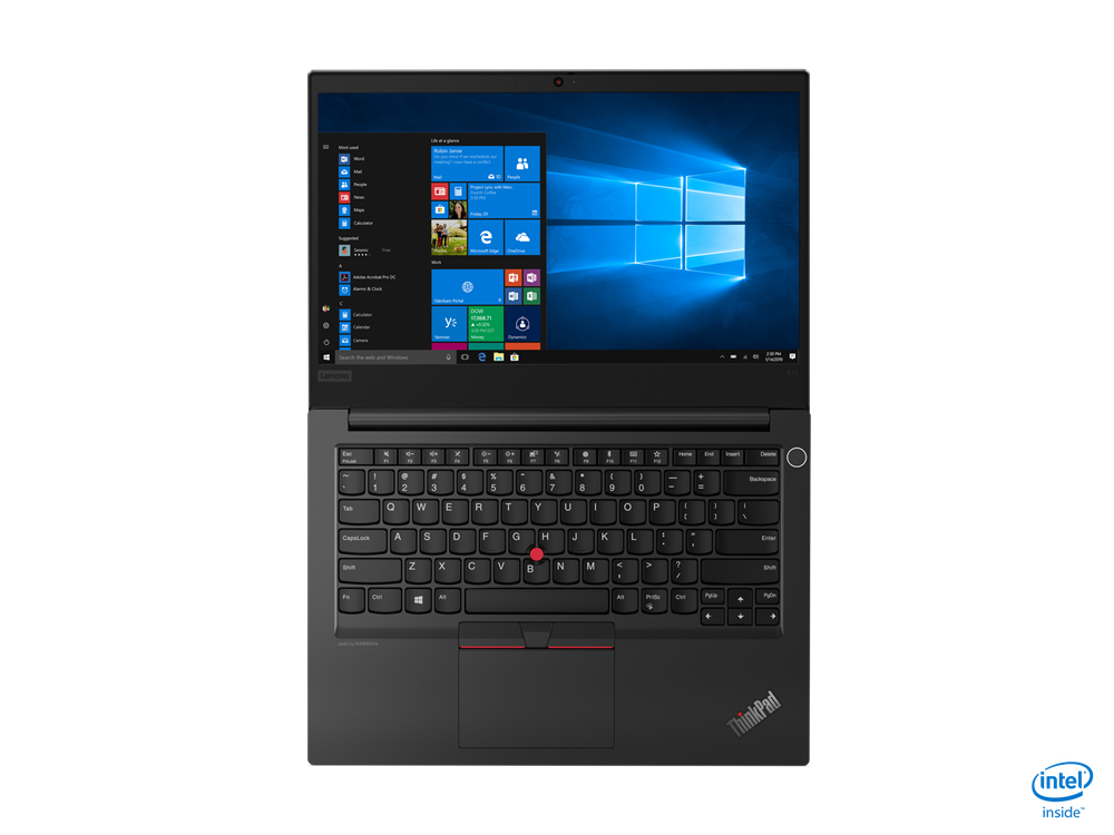 Notebook Lenovo TS E14 I5-1135G7